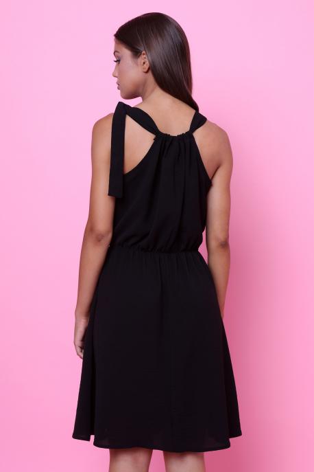 AMNESIA Dirge ruha fekete