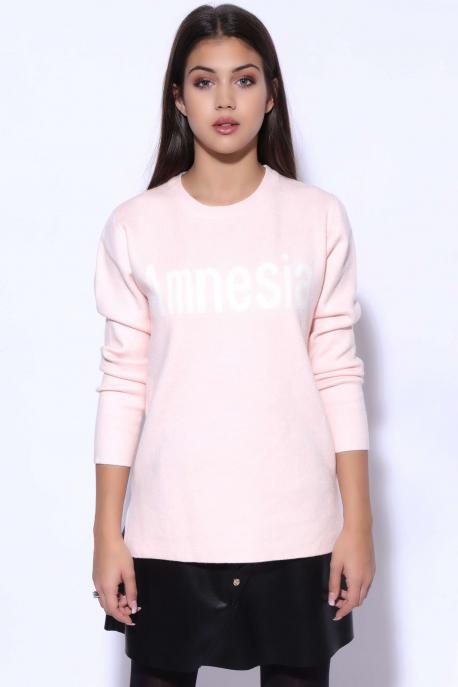 AMNESIA Kötött pulcsi