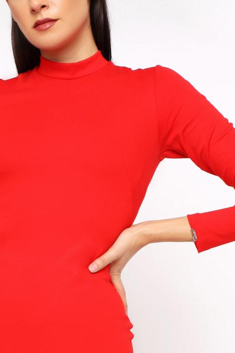 AMNESIA Moxo ruha piros