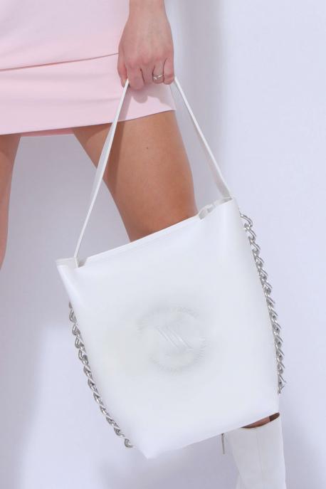 AMNESIA Láncos táska