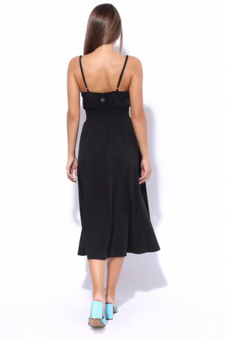 AMNESIA Janielle ruha fekete