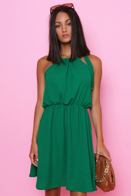 AMNESIA Dirge ruha zöld