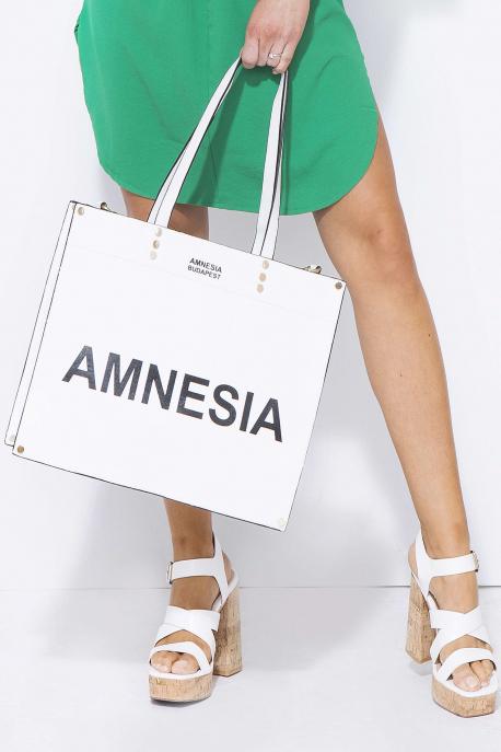AMNESIA Kocka táska