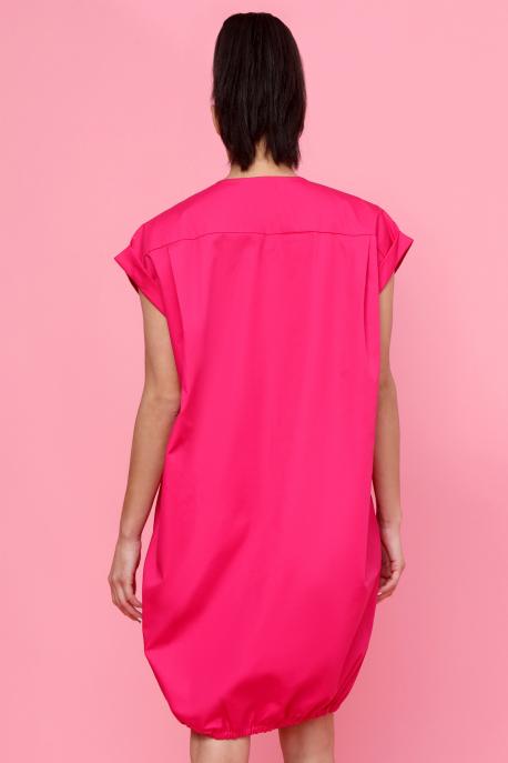 AMNESIA Nina ruha pink