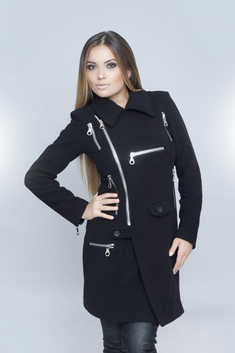 AMNESIA Now kabát