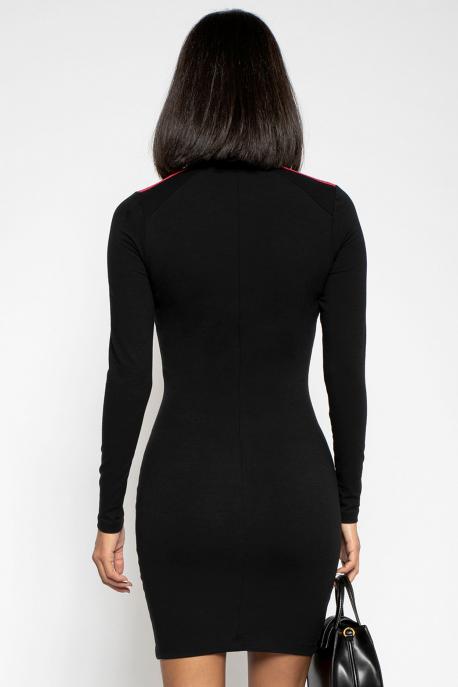 AMNESIA James ruha fekete