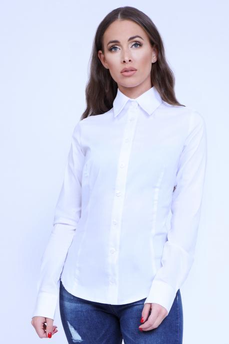 AMNESIA Nasic blúz fehér