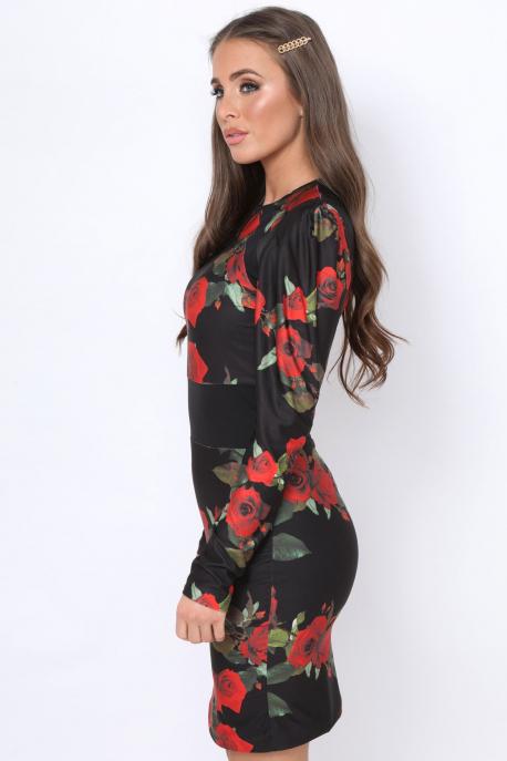 AMNESIA Jalnaoc ruha rózsás