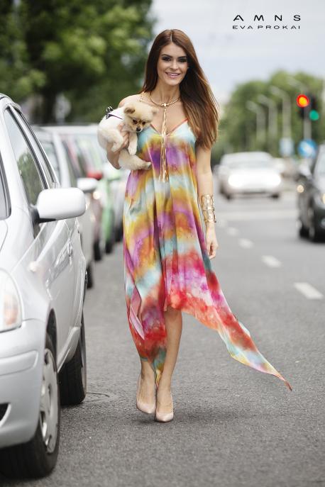 AMNESIA Lonc ruha