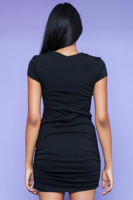 AMNESIA Adda ruha fekete