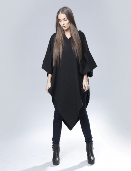 AMNESIA Futter rövidujjú kabát