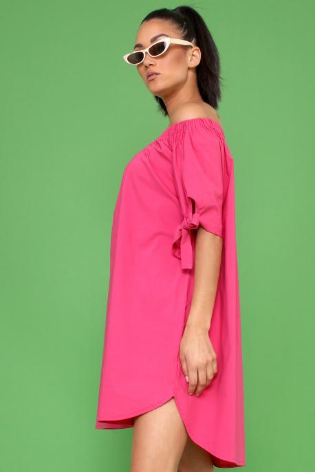 AMNESIA Jamata ruha pink
