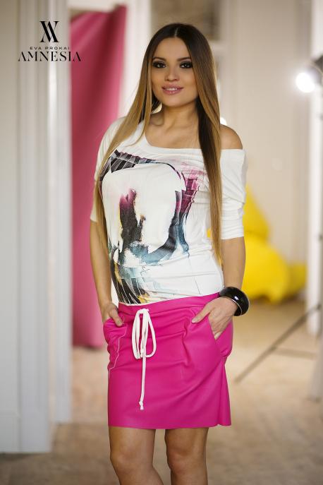 AMNESIA K629 zsebes ruha