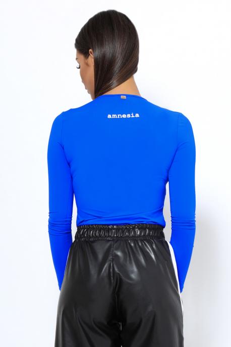 AMNESIA Direna B felső kék