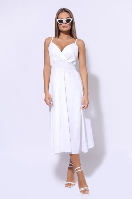 AMNESIA Janielle ruha fehér