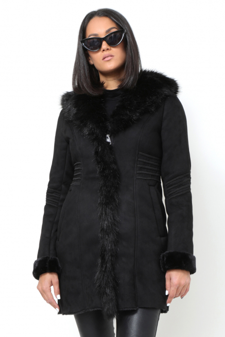 AMNESIA Irha kabát