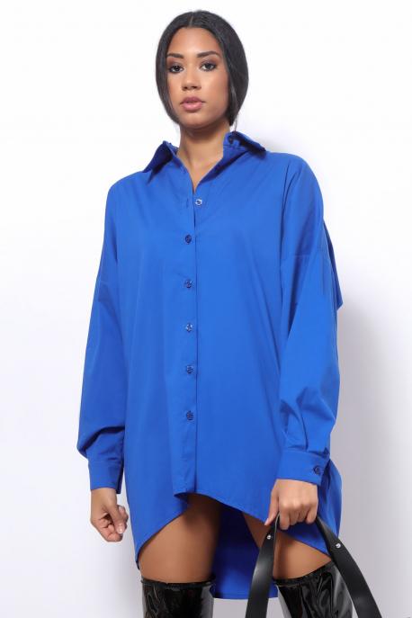 AMNESIA Darcy ing kék