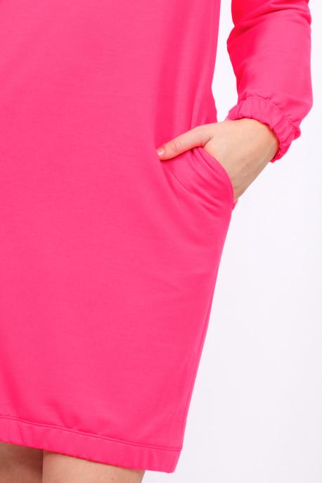 AMNESIA Amadina ruha neonpink
