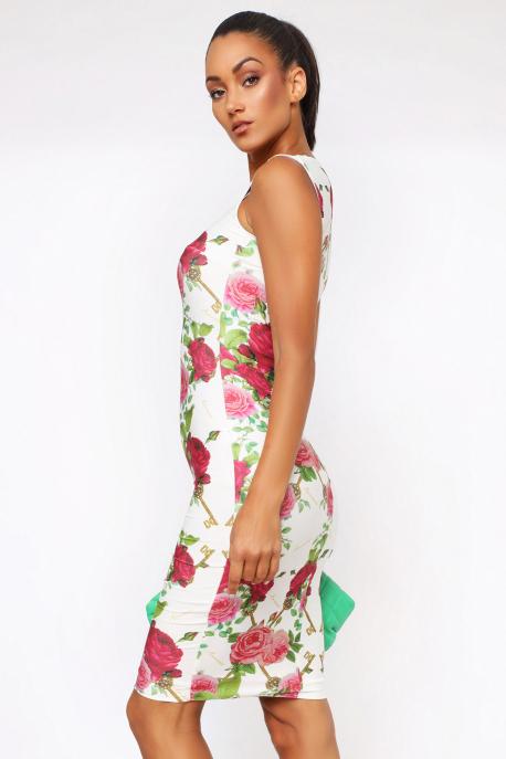 AMNESIA Jommi ruha rózsás