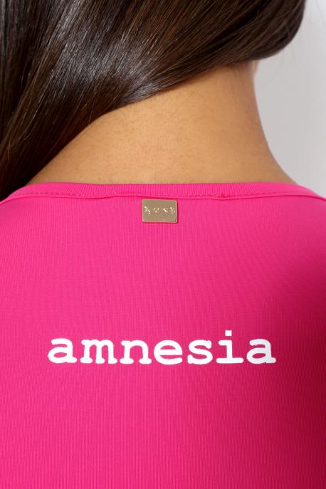AMNESIA Direna B felső rózsaszín