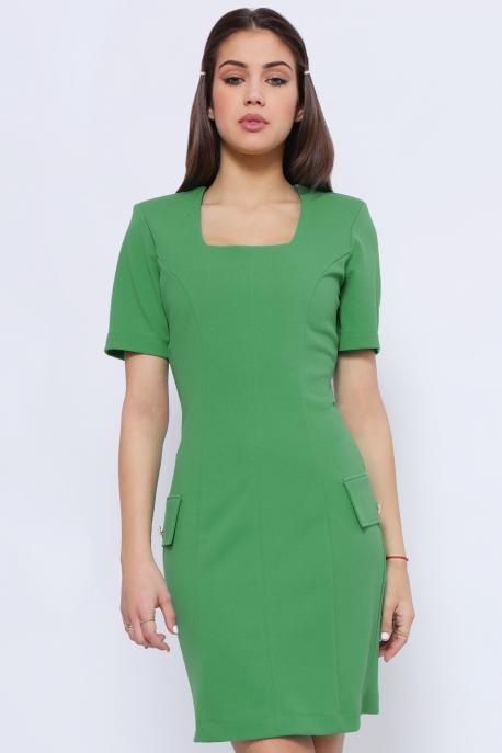 AMNESIA Jimir ruha zöld