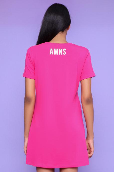 AMNESIA Edo ruha pink