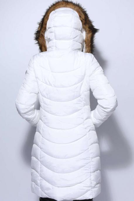 AMNESIA Hosszú kabát