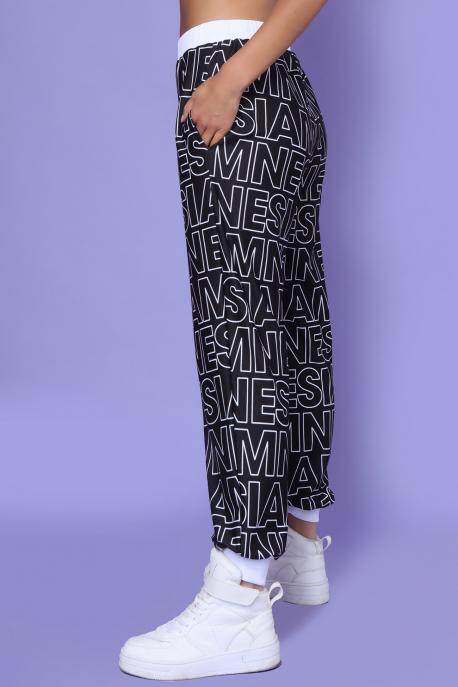 AMNESIA Torino pants