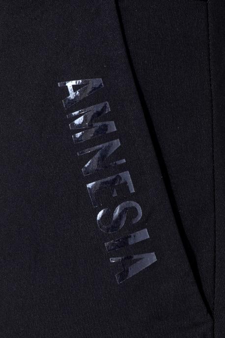 AMNESIA Mara ruha fekete