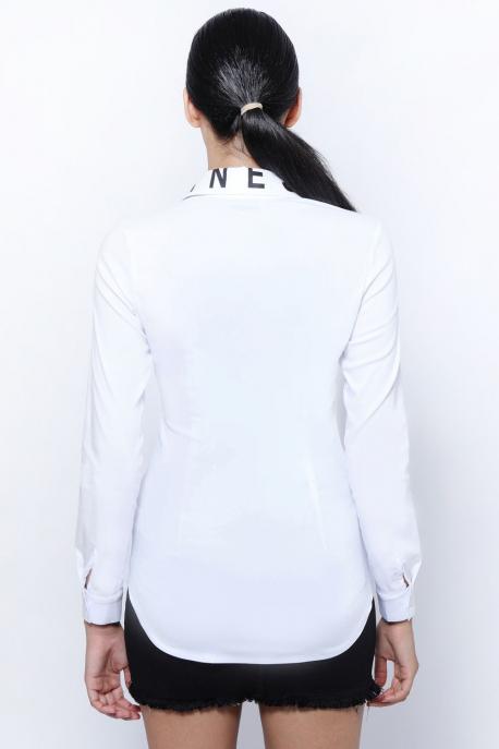 AMNESIA Avila ing fehér