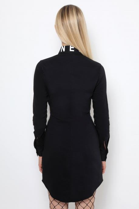 AMNESIA Eskeli ing fekete