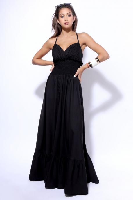AMNESIA Daliara ruha fekete