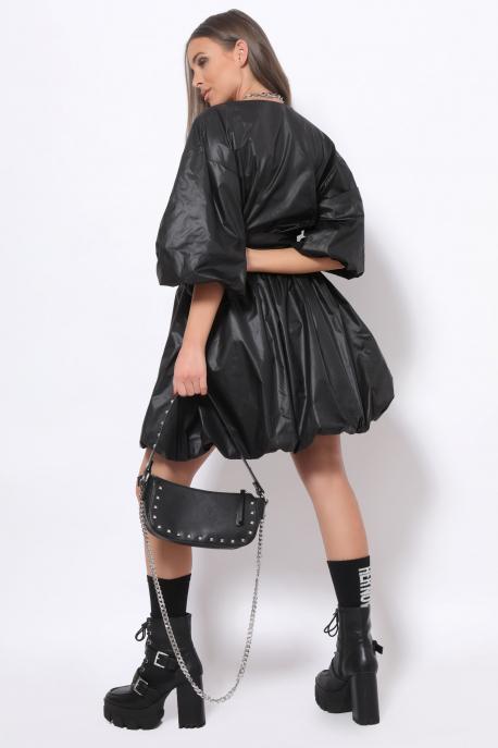 AMNESIA Jamiro ruha fekete