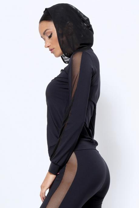AMNESIA Adu felső fekete