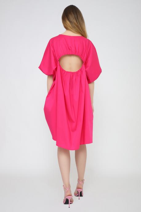 AMNESIA Mila felső pink