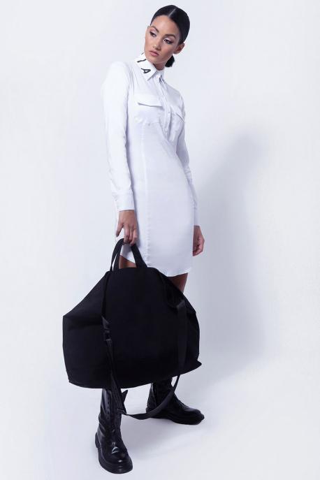 AMNESIA Eskeli ing fehér