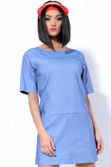 AMNESIA Mara ruha kék