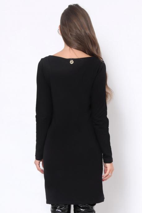 AMNESIA Dalanka ruha fekete