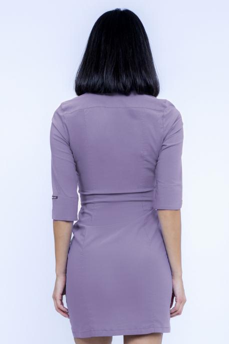 AMNESIA Andal ingruha sötét violet