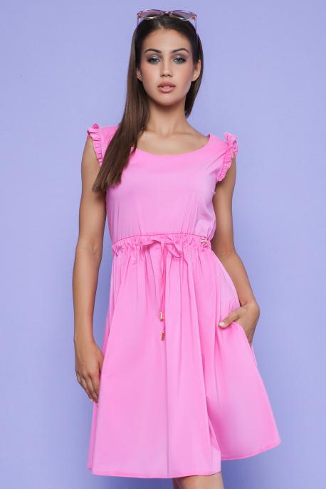 AMNESIA Tiliana ruha rózsaszín