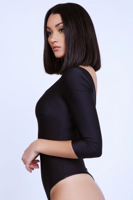 AMNESIA Akron body fekete