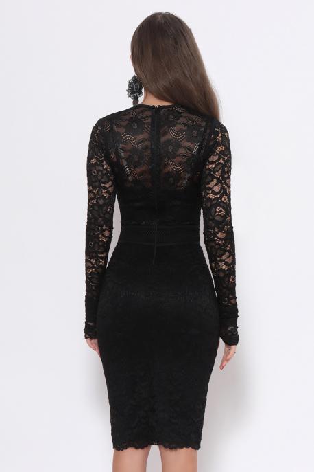 AMNESIA Akiro ruha fekete