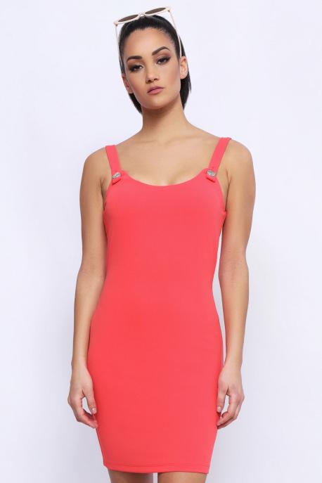 AMNESIA Jerena ruha rózsaszín