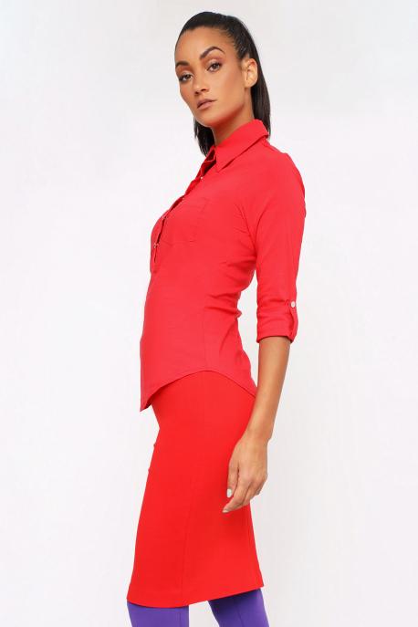 AMNESIA Ashley ing piros