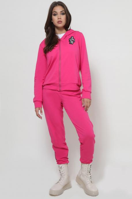 AMNESIA Diva/Divanti melegítő pink