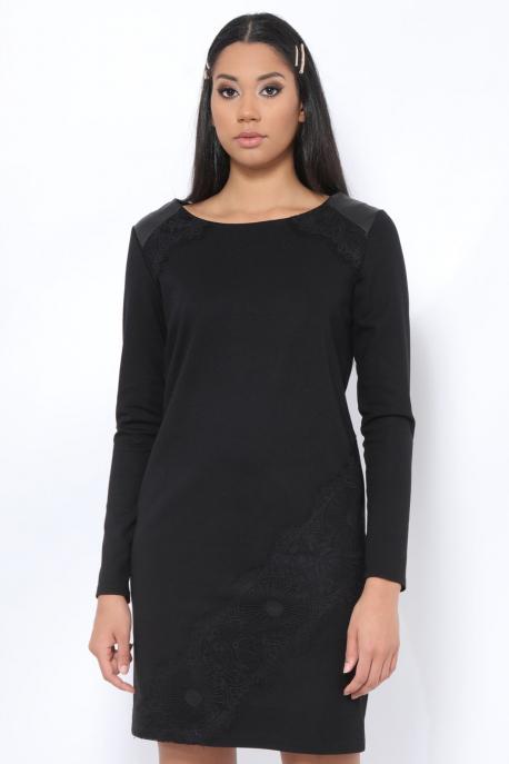 AMNESIA Atara ruha fekete