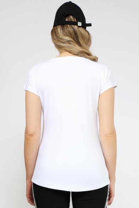 AMNESIA Apelle felső fehér