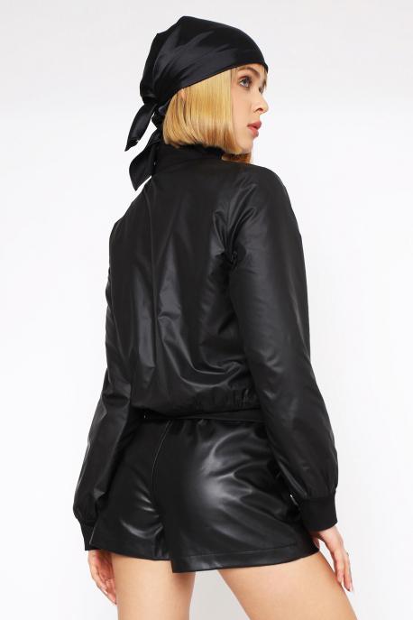 AMNESIA Tidema dzseki fekete