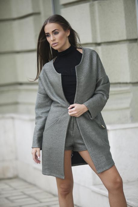 AMNESIA Kata kabát