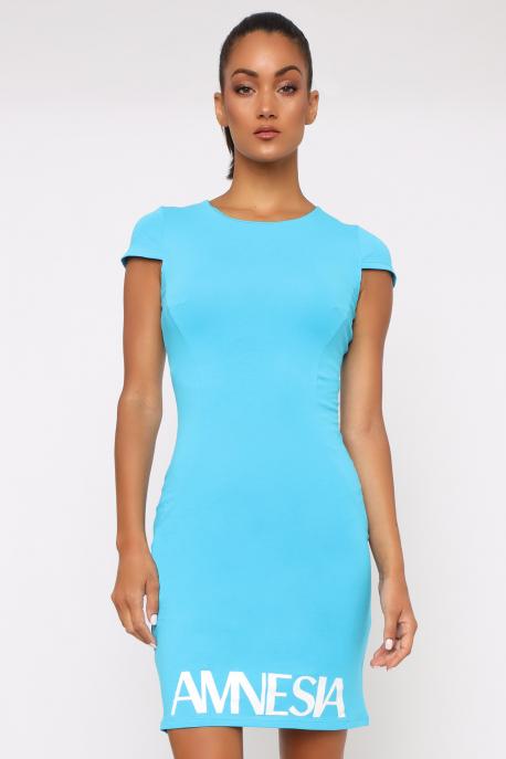 AMNESIA Gyemén dress